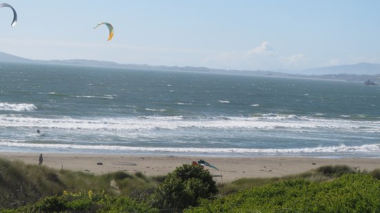 Lawsons Landing, Dillons Beach, California