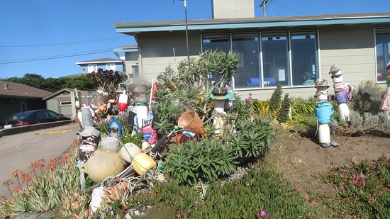 Dillon Beach, Kalifornia: Lawsons Landing, Dillons Beach, California