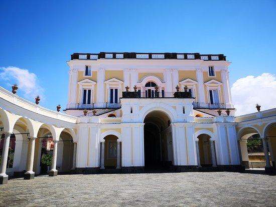 Villa Campolieto Ercolano 2020 All You Need To Know Before You