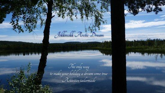 Jokkmokk Arctic Dream