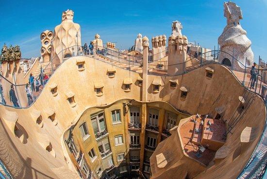 Casa Batlló 45