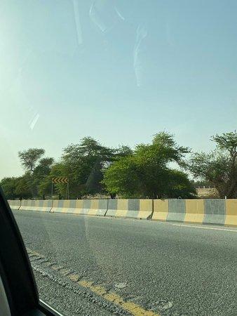 Jahra, Kuwait: محافظة الجهراء