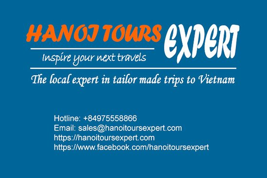 Hanoi Tours Expert