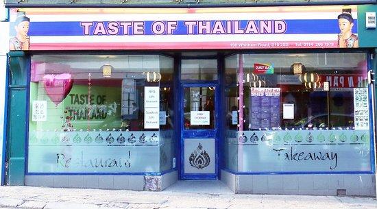 The 10 Best Thai Restaurants In Sheffield Updated November 2020 Tripadvisor