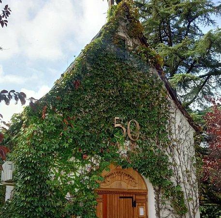 Santuario de Schoenstatt