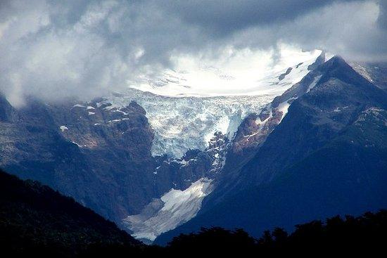 Medio día Trekking Glaciar Torrecillas