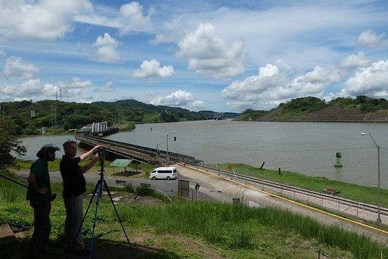 Virtual Live Guided Tour: Panama...