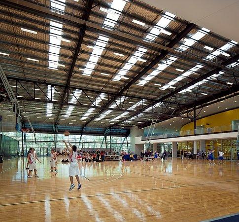 Bendat Basketball Centre