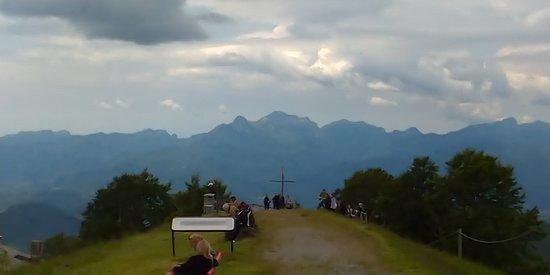 Foto de San Pellegrino In Alpe