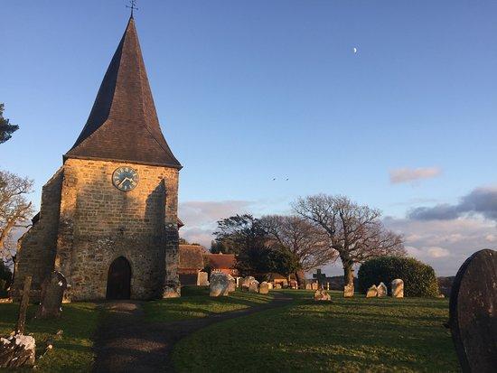 Commonwealth War Graves, Mountfield