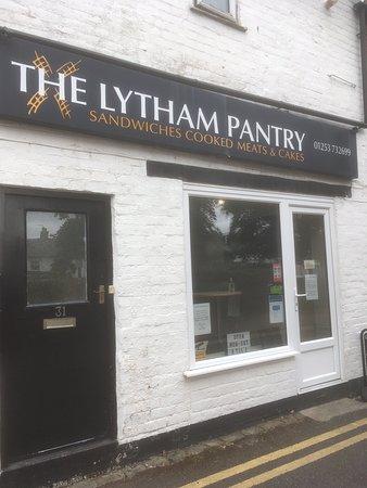 The Lytham Pantry