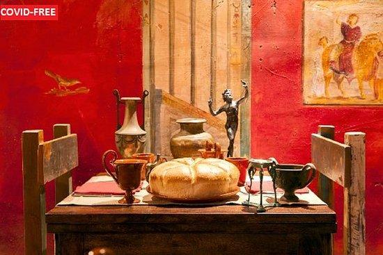 Ancient Pompeii met wandeltocht en ...