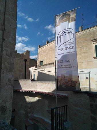 Il Museo dello scavo