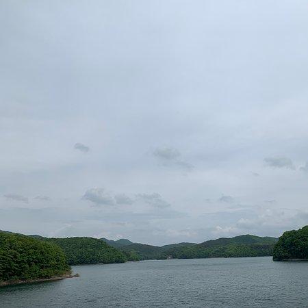 Hatori Lake Observation Deck