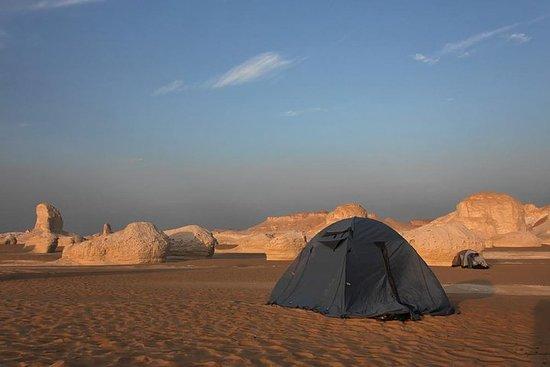 Deserto bianco [2 giorni / 1 notte]