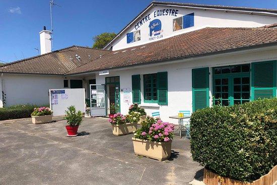 Centre Equestre Baulois