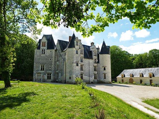 Chateau des Bretignolles