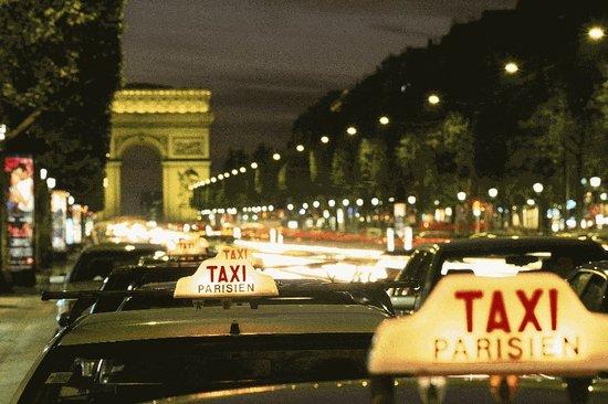 Mozio - Paris