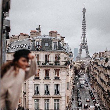 Párizs, Franciaország: Les Parizien