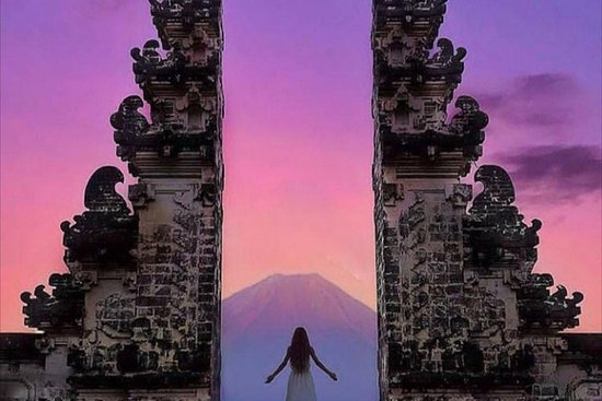 私人旅游:伦普央寺/天门的日落