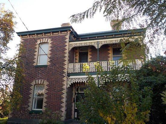 Hazeldeane - Historic Mansion