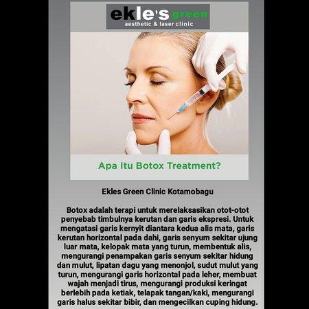 More info : 📲085240609660  . .📍Ekles Green Clinic Kotamobagu jln Adampe Dolot,Mogolaing Kotamobagu Barat (Depan Alfa Baru )