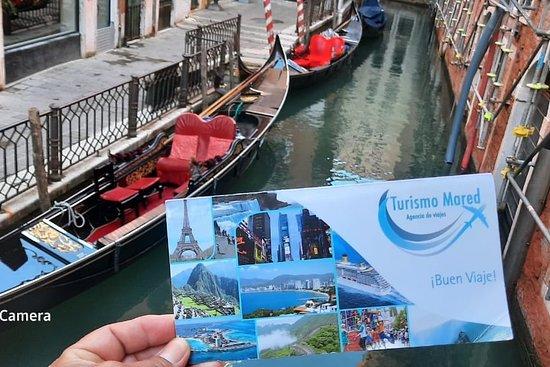 Turismo Mared