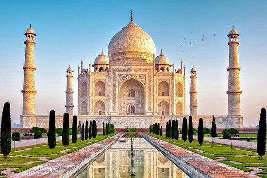 Fly India Tour