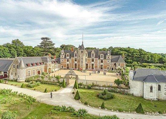 Château de Jallanges Vouvray