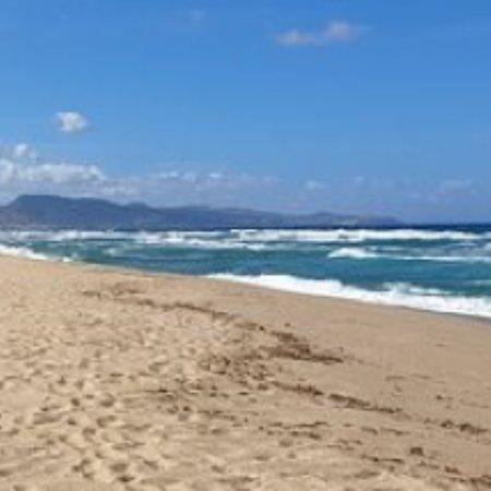 Sardegna Badesi mare splendido