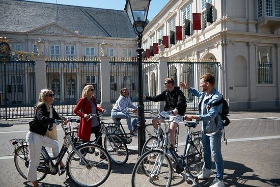 Discover Den Haag