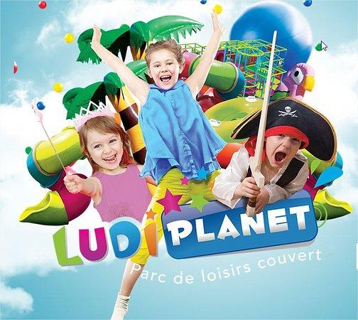 Ludi Planet