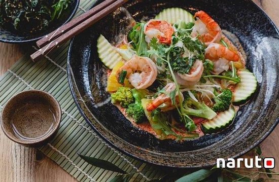 WINNER WINNER , NARUTO DINNER 🍽  Auch im neuen Jahr erwartet euch bei Naruto leckere Gerichte aus Vietnam und das Beste Sushi wie in Japan. Wir bringen den Urlaub zu euch nach Kempten mit den besten Geschmack Asiens.