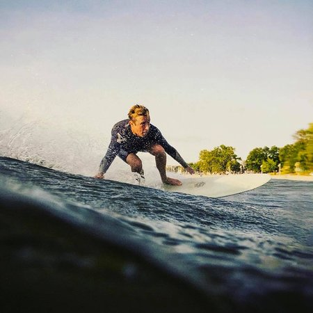 Third Coast Surf Shop - Lessons, Rentals, and Camps