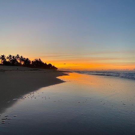 El Limon, Dominican Republic: Закат❤️🇩🇴