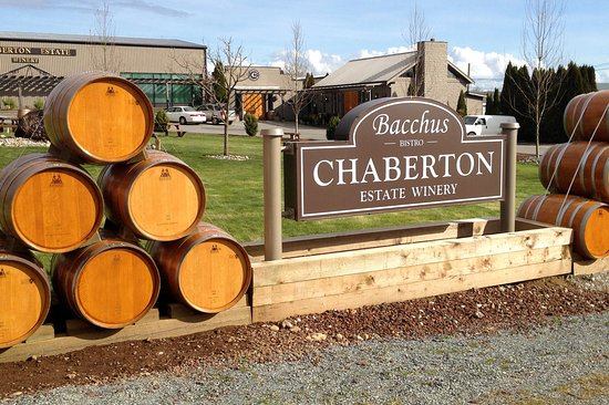 ‪Chaberton Estate Winery‬