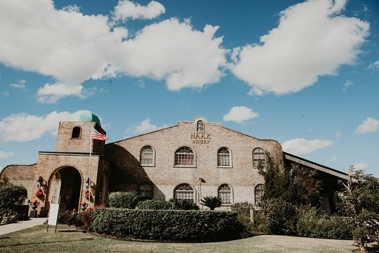 Haak Vineyards and Winery, Inc.