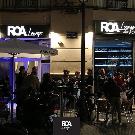 Roa Lounge Music & Dreams
