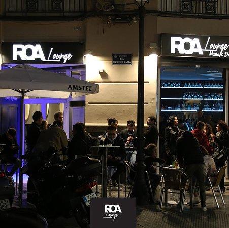 Roa Lounge Music & Dreams