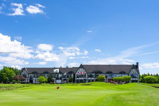 Loomis Trail Golf Club