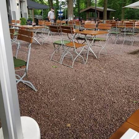 Alter Garten Haltern Am See Restaurant Reviews Photos Phone Number Tripadvisor
