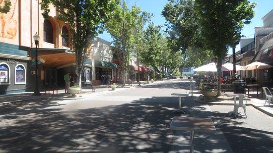 Murphy Avenue, Sunnyvale, CA