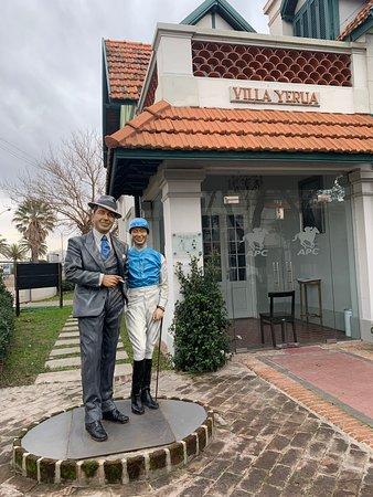 Villa Yerua