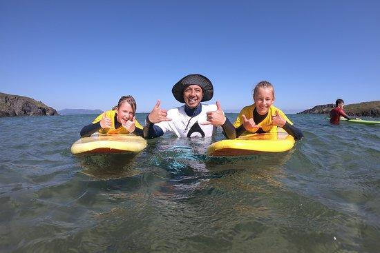 Oxigeno Surf School