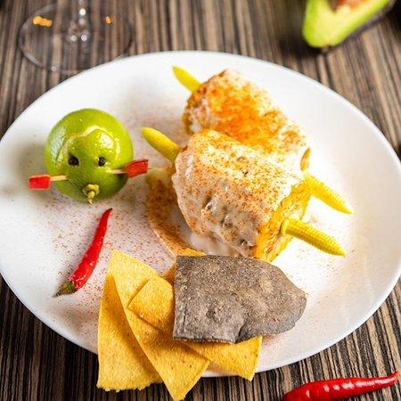 ELOTE MEXICO - Maiskolben nach mexikanischer Art mit Crema fresca, Schafskäse und Mayonaise! Wer kennt's?