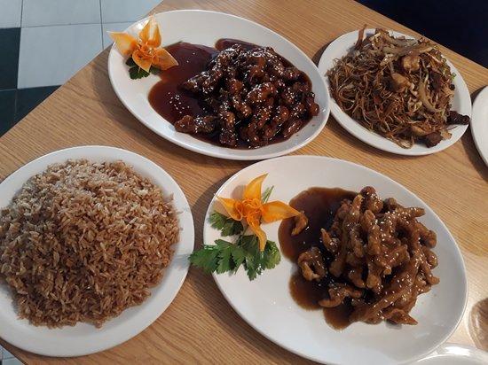 HotWok Chinese Restaurant: Tasty