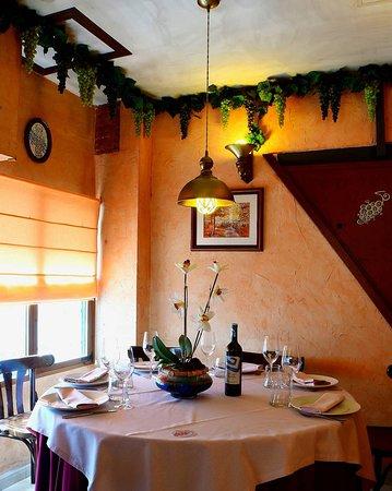 imagen Restaurante Mencía en Salamanca