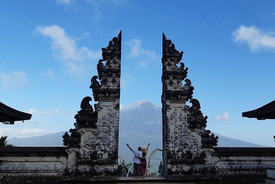 最佳巴厘岛Instagram之旅,巴厘岛最具代表性的地方