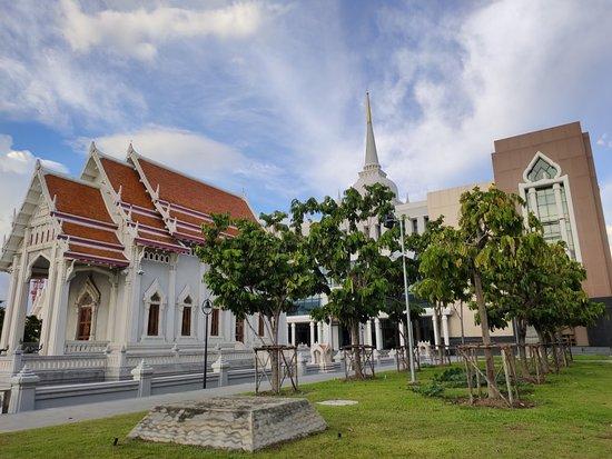 Wat Chonprathan Rangsarit