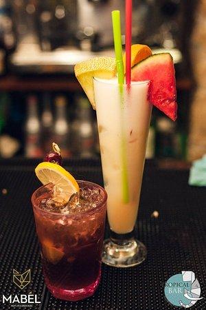 פוטוס, יוון: Special cocktails...
